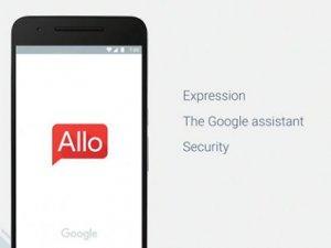 Google Allo ile WhatsApp'a rakip oluyor