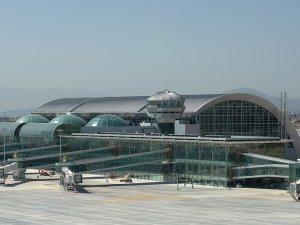 Adnan Menderes Havalimanı en çevreci meydanlar arasında