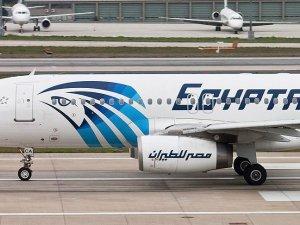Mısır uçağının düştüğü doğrulandı