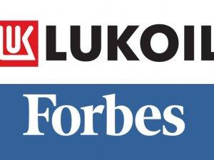 Forbes 'En zengin Rus veliahtları' açıkladı