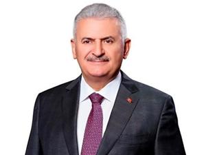 Türkiye'nin denizci başbakan adayı: Binali Yıldırım