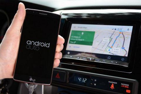Google'dan Android Auto sürprizi