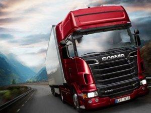 Euro 6 şampiyonu Scania