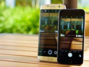 Samsung telefon satışında Apple'ı solladı!