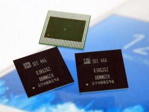 Samsung, 10nm DRAM üretimine başladı