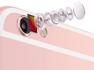 Apple kamerada Sony'den vazgeçti!
