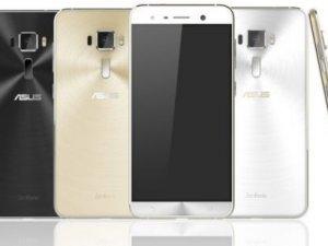 Asus Zenfone 3'ün 23MP kamerası kesinleşti