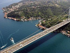 Köprü ve otoyol geliri 400 milyon liraya yaklaştı
