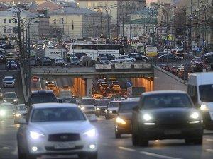 Rusya'da otomobil üretimi düşüşte