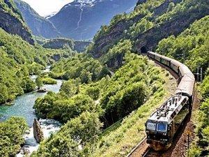 Türkiye-Çin Demiryolu iş birliği anlaşma tasarısı TBMM'den geçti