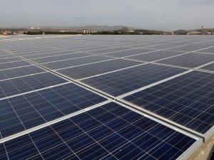 Çinliler Türkiye'de güneş enerjisine yatırım yapacak