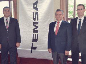 TEMSA ilk 4 ayda 112 büyük otobüs, 350 midibüs sattı