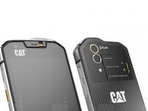 Termal kameralı ilk akıllı telefon: CAT S60