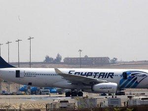 Akdeniz'de düşen uçağa ait ELT cihazının yeri tespit edildi