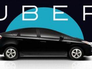 Toyota ve Uber'den iş birliği