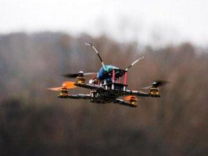 Türkiye'deki ilk Drone yarışı tamamlandı