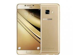 Samsung Galaxy C7 resmen tanıtıldı