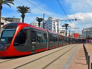 Fas'ta Tramvay Hattı ihalesini Türk firması kazandı