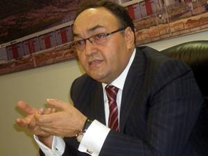 Cey Group yurtdışında liman yatırımına hazırlanıyor