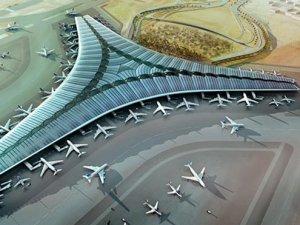 Kuveyt Havalimanı ihalesini Limak aldı