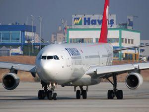 THY 737-900ER uçağını teslim alacak