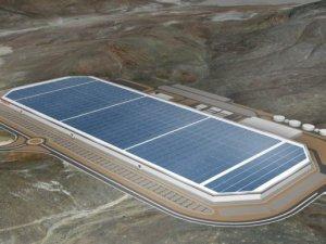 Tesla, Gigafactory fabrikasını Temmuz sonunda açıyor