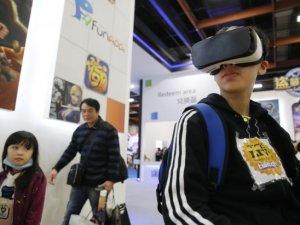 ARM, sanal gerçekliğe hazırlanıyor
