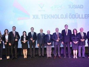 Teknoloji Ödülleri dağıtıldı: Büyük Ödül Ford'un