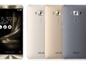 Asus ZenFone 3 Deluxe Snapdragon 823 ile gelecek