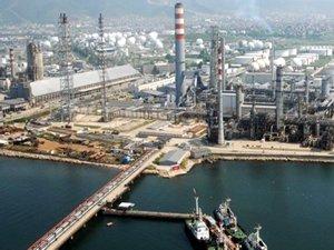 Ege Bölgesi'nin 100 büyük sanayi kuruluşu açıklandı, ilk sırada Tüpraş var
