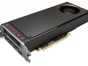 AMD Radeon RX 480 tanıtıldı