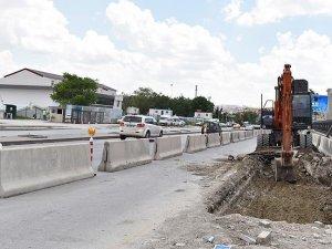 "Ankara trafiğine ""gar"" düzenlemesi"