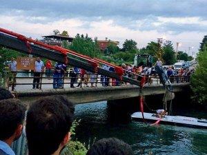 Osmaniye'de midibüs sulama kanalına devrildi: 14 ölü, 26 yaralı