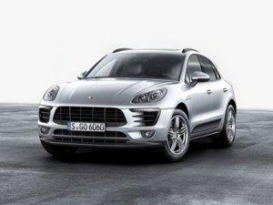 Porsche Macan model serisine yeni üye katıldı