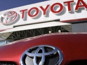Toyota'dan inanılmaz indirim!