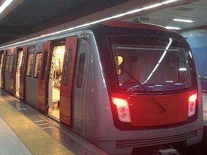 Keçiören metrosu günde 50 bin yolcu taşıyacak