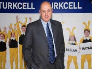 Turkcell'de başkanlık dönemi başlıyor