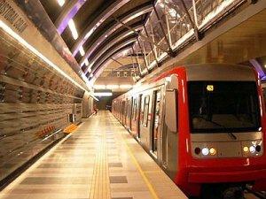 Gücünü güneş enerjisinden alan dünyanın ilk metro sistemi