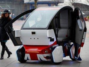 '2035'e kadar 76 milyon sürücüsüz araç yollarda olacak'