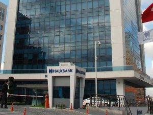 Halk Bankası: Bankamızın itibarını sarsıcı haberler yapılıyor
