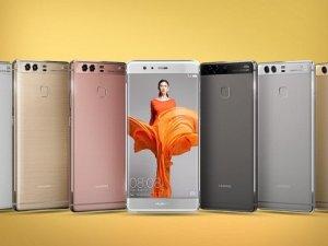 Huawei P9 fiyatı ve çıkış tarihi