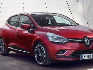 Renault Clio yeniden doğuyor
