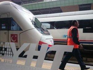 Milli yüksek hızlı tren için hedef 2018