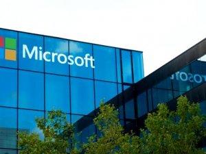 Microsoft Linkedin'i 26.2 milyar dolara satın aldı