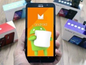 Zenfone 2 için Android 6.0.1 yayınlandı