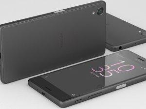 Sony Xperia X fiyatı açıklandı!