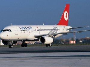 THY uçağı teknik arıza nedeniyle Atatürk Havalimanı'na döndü