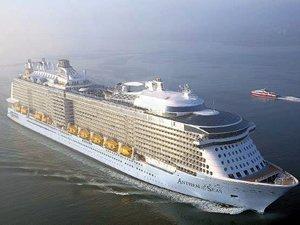 Royal Caribbean, Türkiye'yi rotasından çıkarmıyor