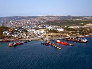 Yılport Holding, Solventaş tesislerini satın aldı