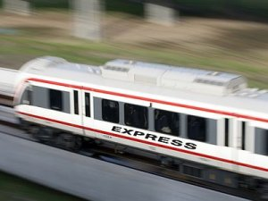 Siemens Bangkok'a 22 metro treni teslim edecek
